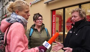 ANJA UNTERWEGS    Landtagswahl in Thüringen