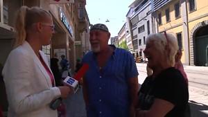 Zwischen Verantwortung und Verführung - Anja unterwegs in Erfurt