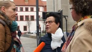 Ministerpräsident Thomas Kemmerich (FDP) gibt nach einem Tag auf - was sagen die Erfurter?