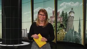 Thüringen.TV - Der lokale Überblick vor dem Wochenende
