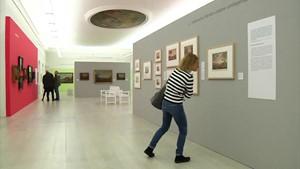 Ausstellung »Aufmunterung zur Kunst« noch bis Sonntag im Angermuseum