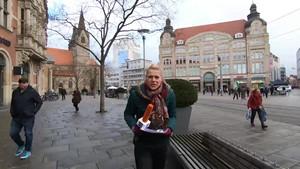 Thüringen vor der Wahl des Minitsrepräsidenten
