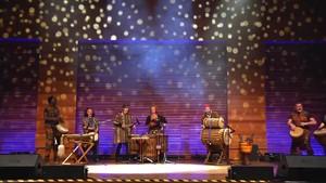 15. Interkulturelles Neujahrsfest in der Weimarhalle
