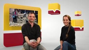 Schauspieler, Sänger, Regisseur - Multitalent Bastian Heidenreich im Salve-Talk