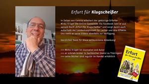 »Erfurt für Klugscheißer« - Teil 5 - ERFURTSCH