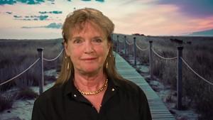 Deutschland in Corona - Corona und der Tod - Ein Kommentar von Marion Schneider
