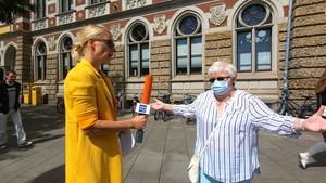 Erfurts Veranstaltungen reduziert oder fallen ganz weg - Anja unterwegs