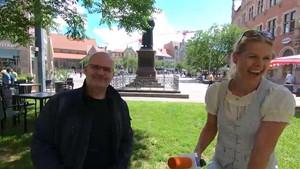 Suchtdruck in Thüringen gestiegen - Frank Bangert zu Gast bei Anja