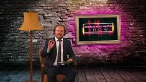 Sinnliche Orgie im 3/4-Takt - Die Andreas Max Martin Show