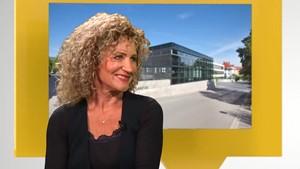 Landtagspräsidentin in wilden Zeiten - Birgit Keller im Salve-Talk