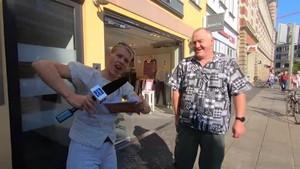 Ehrenamt ist wichtig, aber wann muss der Staat übernehmen? - Anja unterwegs in Erfurt