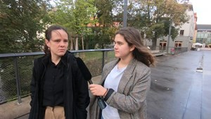 Herbstferienangebote des Sadtjugendrings Erfurt - Im Interview mit Lisa Schwörer