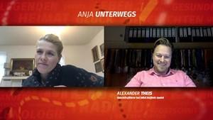 Alexander Theis über die Veranstaltungsbranche und ... Don't hassel the Hoff!