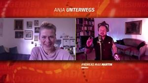 Das A-Team auf der Datenautobahn - Anja und Andreas gemeinsam unterwegs
