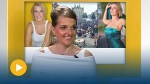 Berit - die Helene Fischer aus Thüringen