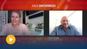 Sozialamt Erfurt - Häufig gestellte Fragen bei »Anja unterwegs«