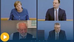Leben ist live! - Dieter Hallervorden fordert »Täglich der Stunden zwei: Displayfrei!«