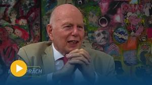 »Die Balance aus intimen 1zu1 und den langen Armen der Digitalisierung finden« - IM GESPRÄCH mit Prof. Dr. Stölzl von der HFM Weimar