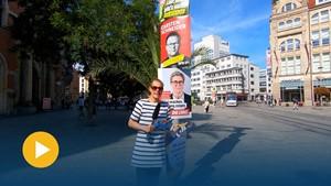 Die Bundestagswahl rückt näher