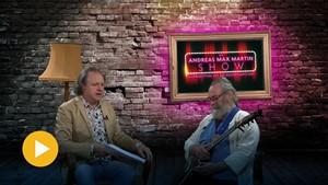 Herr Lenhardt spielt den Blues - Die Andreas Max Martin Show