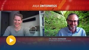 Thüringen entdecken - ein »Anja unterwegs« führt uns zur Quelle