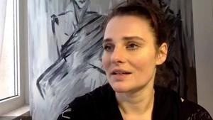 Deutschland in Corona - Wie geht es der Modemacherin Katrin Sergejew aus Apolda?