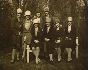 Frauengeschichte Weimar