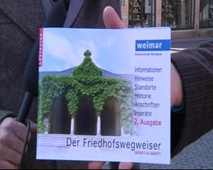 Der Rathauskurier Weimar vom 18.02.2011