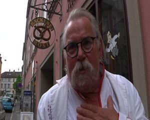 Weimar fordert: Kani soll beim Eurovision Song Contest singen
