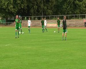 Sporttalk SC 03 Weimar