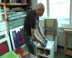 Roger Bonnard - ein französischer Künstler in Weimar