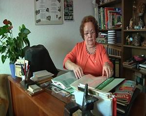 Barbara Wimmel aus Siedlersfreud
