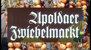 Zwiebelmarkt Apolda 2016