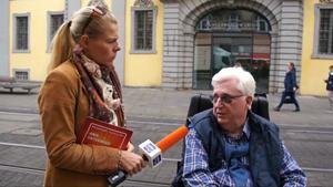 ANJA UNTERWEGS   Änderungen nach der Wahl für Erfurt