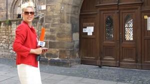 ANJA UNTERWEGS : Kirchen in und um Erfurt