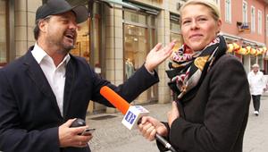 ANJA UNTERWEGS mit Andreas, Thema Rendezvouz