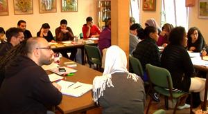 Das Projekt Begegnung grenzenlos in Arnstadt