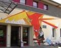 Das Jugendzentrum Eastside in Jena