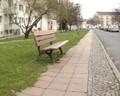 Sigrun Rauscher lebt seit 40 Jahren in der L. Franke Straße