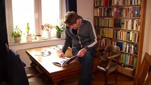 Claus Bach Buch: Blick zurück