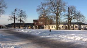 Neue Dauerausstellung in der Gedenkstätte Buchenwald