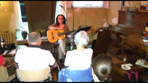 Zwei Kurse beim Yiddish Summer