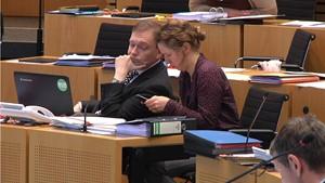 Beschluss zum Doppelhaushalt 2016/17: Dezember-Plenum