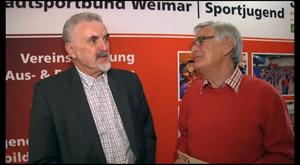 Sporttalk vom 02.05.2016 Stadtsportbund - Neuer Vorsitzender
