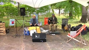 Die Fete de la musique in Arnstadt