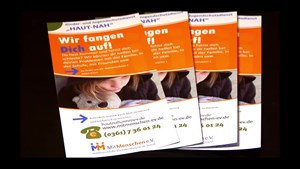 Der Kinder- und Jugendschutzdienst Erfurt