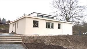 Das Haus Am Horn im Besitz der Klassik Stiftung