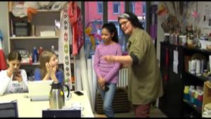 Die Erfurter Kunst- und Designschule IMAGO