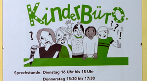 Das Kinderbüro Weimar