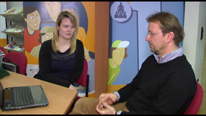 Die LAG Kinder- und Jugendschutz Thüringen e.V.